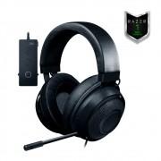 Headset Gamer Kraken RAZER Tournament Edition Multiplataforma Preto
