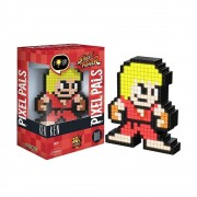 Luminária Pixel Pals - Street Fighter - Ken 016 - PDP