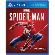 Marvel Spider-Man - PS4