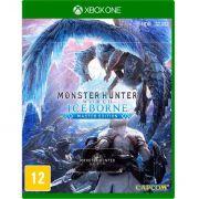 Monster Hunter World Iceborne - Xbox One