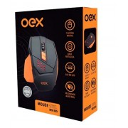 Mouse Gamer Steel MS-305 - Oex