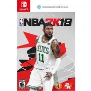 NBA 2K18 - Switch