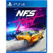 Need For Speed Heat - PS4