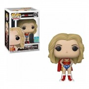Funko Pop 835 The Big Bang Theory Penny Wonder Woman