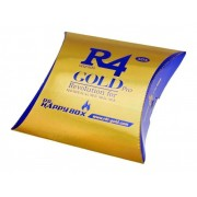 Cartão R4 Gold: 3DS NDSI XL/LL NDSI NDSL NDS - Com 100 Jogos Inclusos