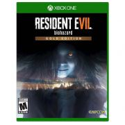 Resident Evil 7: Biohazard [Gold Edition] - Xbox One