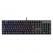 Teclado Gamer Surara PRO REDRAGON Mecânico ABNT2 K582RGB-PRO