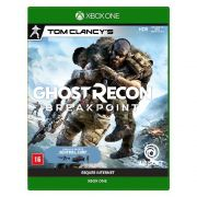 Tom Clancy's: Ghost Recon Breakpoint - Xbox One
