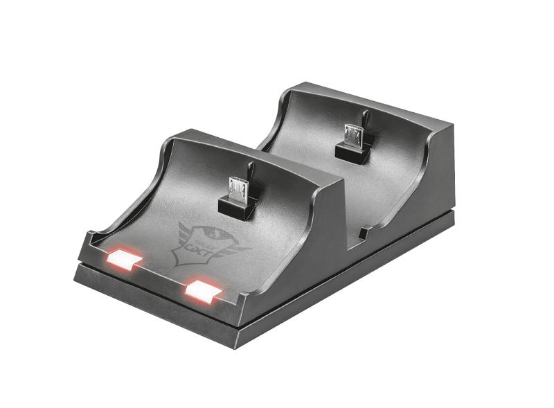 Carregador Para Controle De Playstation 4 GXT 235