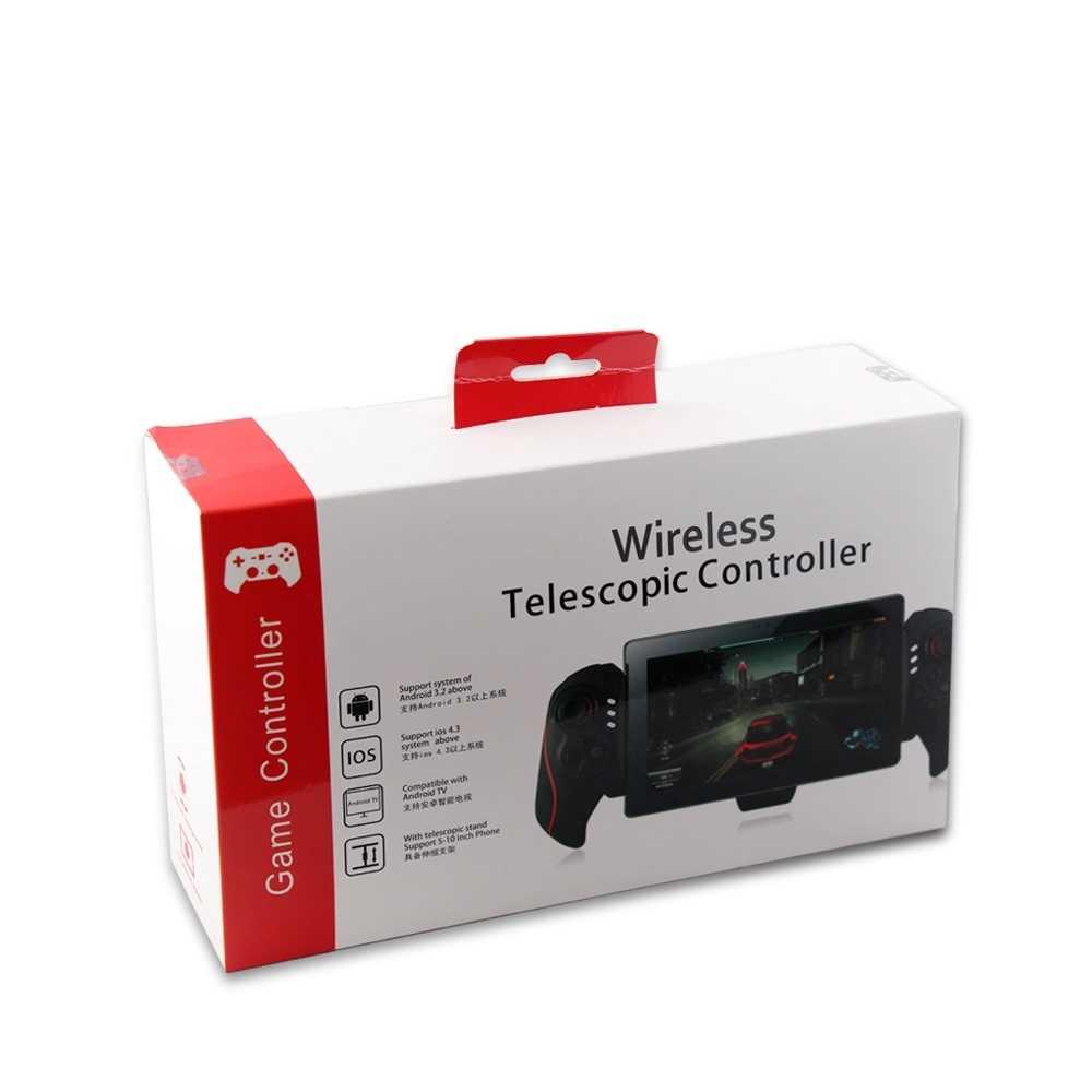 Controle Bluetooth Btc-938 Preto - Ipega