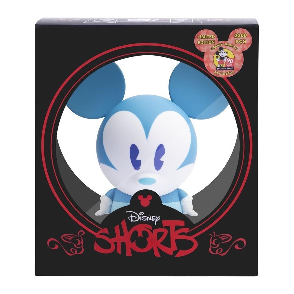 Disney Shorts - Series - Mickey Azul