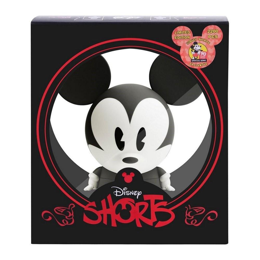 Disney Shorts - Series - Mickey Negro