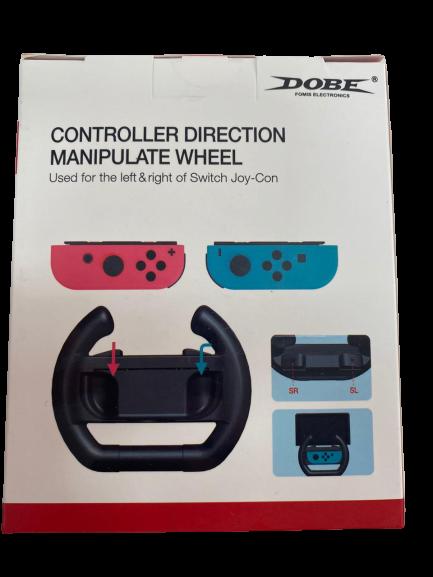 Dobe Controller Direction Manipulate Wheel  - Nintendo Switch