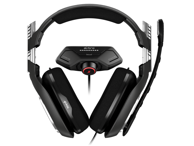 Headset ASTRO Gaming A40 Xbox One + Mapro TR M80