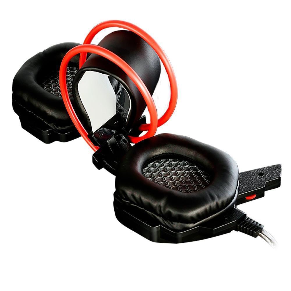 Headset Gamer Sparrow C3TECH PH-G11BK