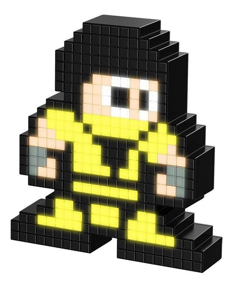 Luminária Scorpion Klassic: Mortal Kombat #043 - Pixel Pals