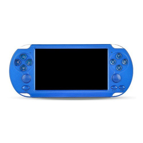 Mini Game Retrô Portátil com 12 Mil Jogos