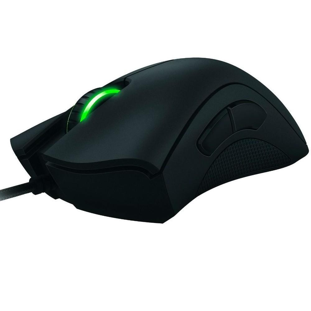 Mouse Gamer Deathadder RAZER Essential 6400dpi Sensor