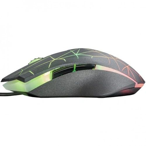 Mouse USB Trust: GXT 170 Heron RGB 7000 DPI