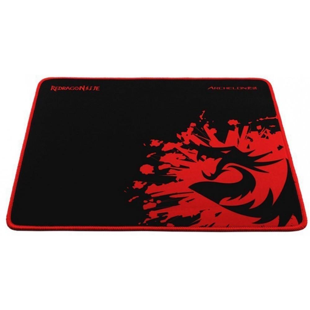 Mousepad Archelon Speed REDRAGON Grande 40 X 30 cm Borda Costurada