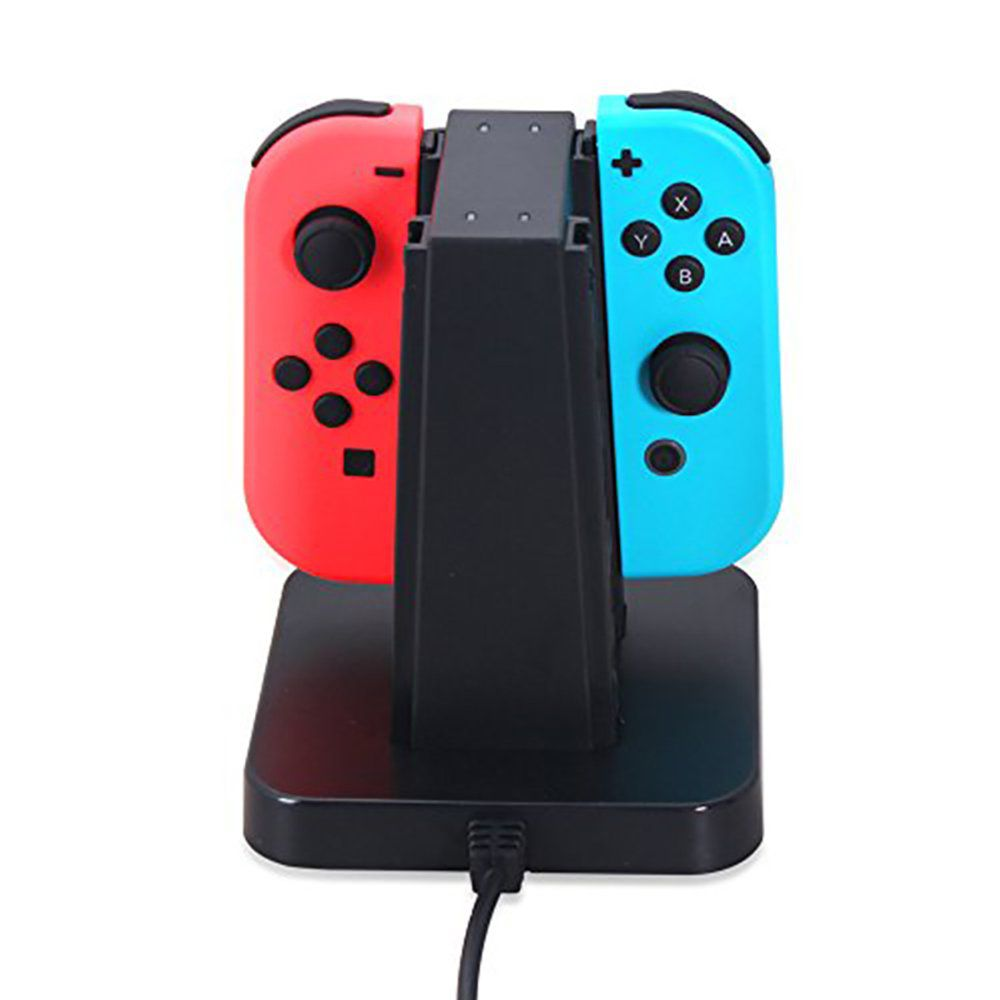 Nintendo Switch Joy-Con: Charging Dock Carregador Controles