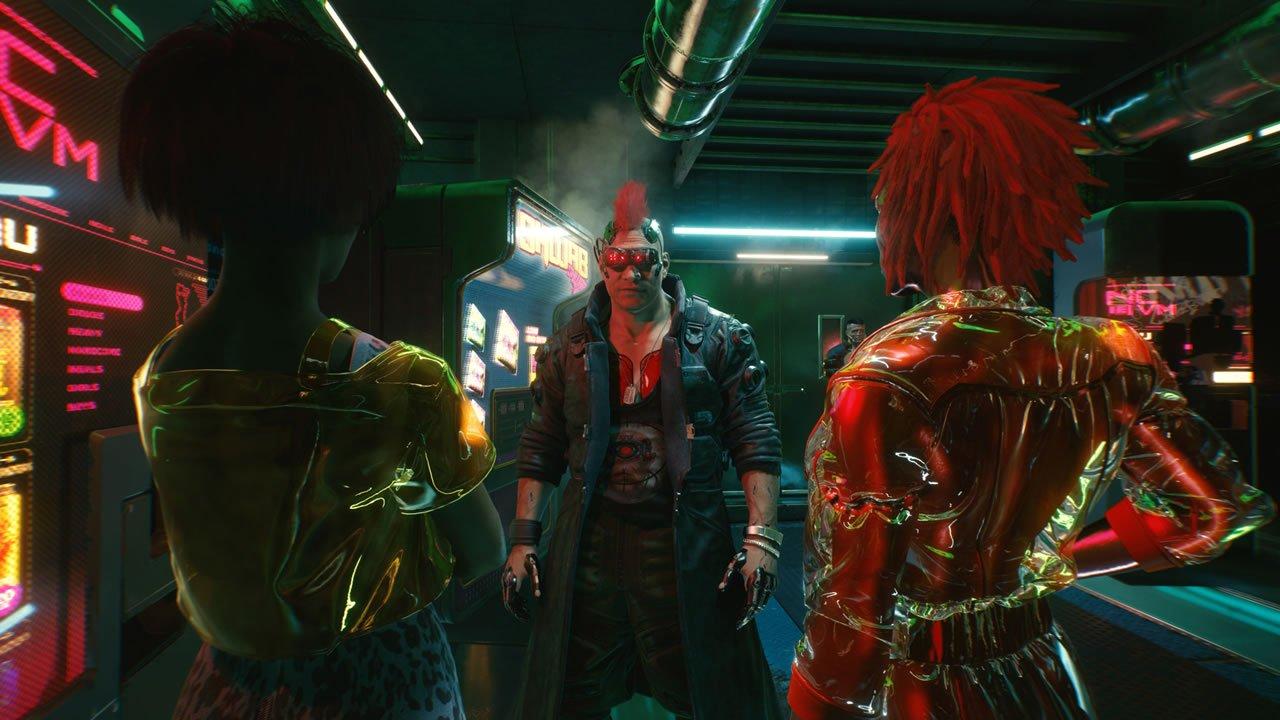 [ Pré-Venda ] Cyberpunk 2077 - PS4