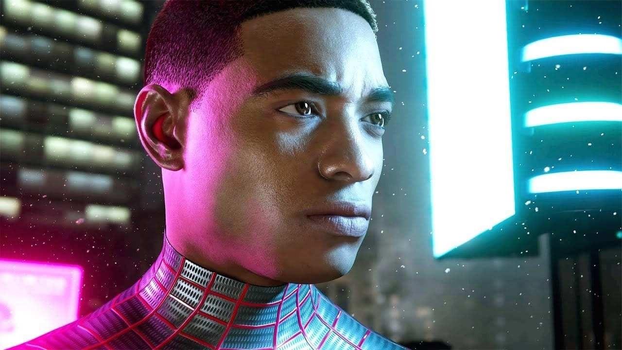 Marvel's Spider-Man: Miles Morales Edição Ultimate - PS5