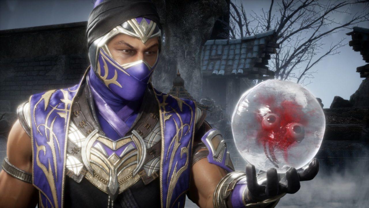 [ Pré-Venda ] Mortal Kombat 11 Ultimate - PS5