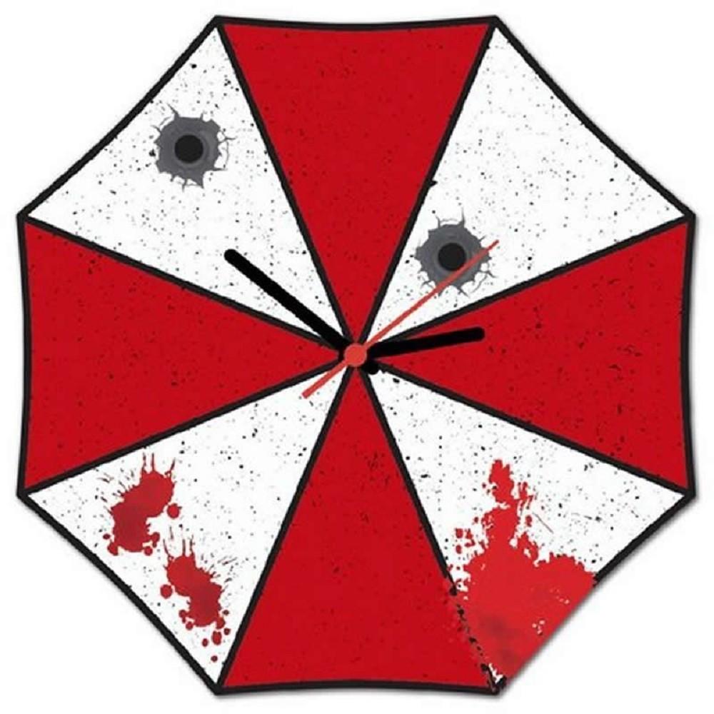 Relógio de Parede Umbrella Corporation - Beek