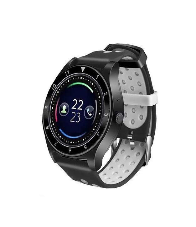 Smart Watch R10 Preto