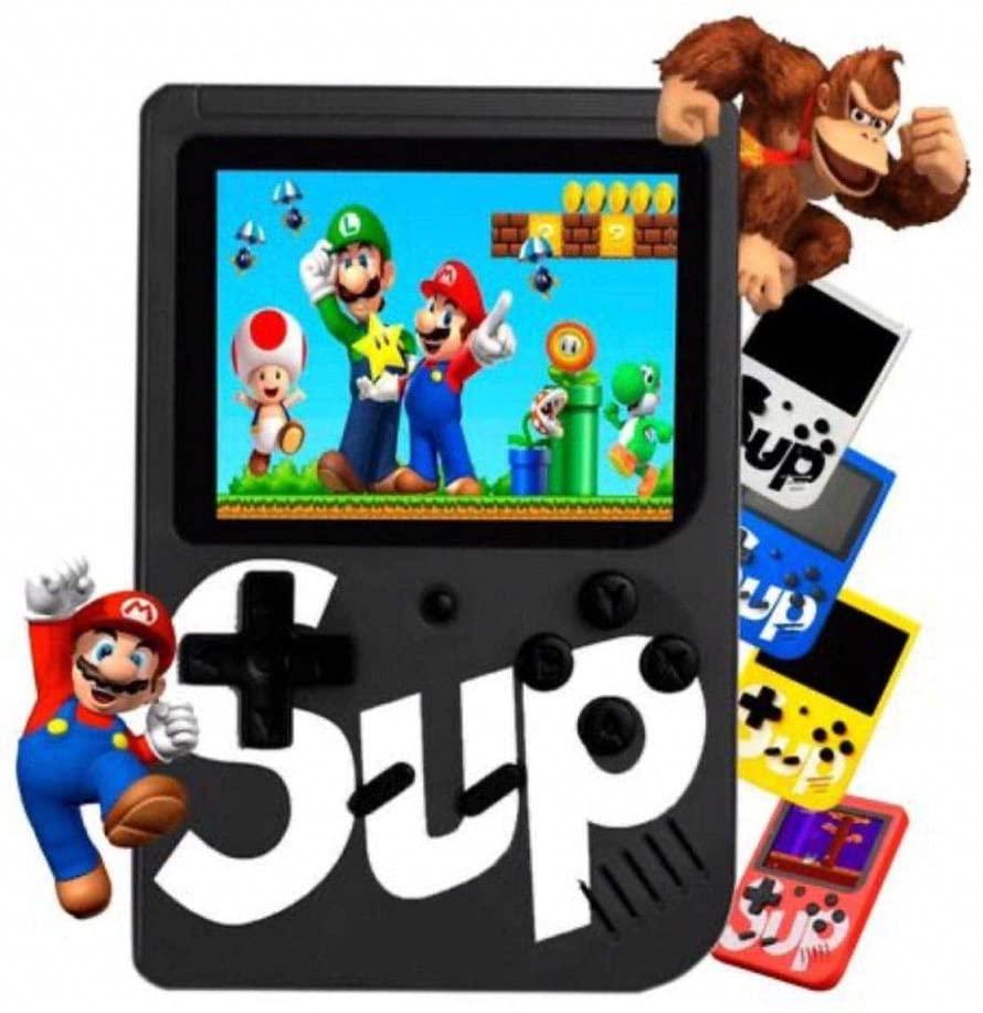 Super Mini Game 400 Em 1 Completo - SUP