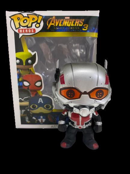 The Avengers 3: Union Legend - Ant-Man