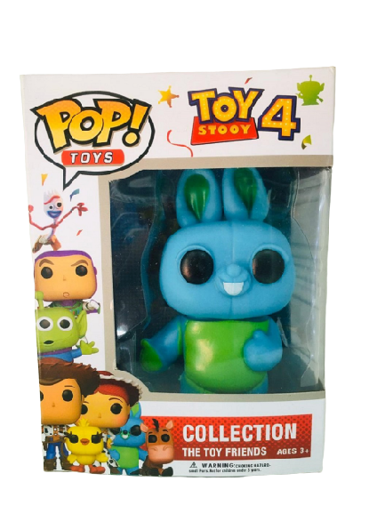 Toy Story 4 Collection: Bunny