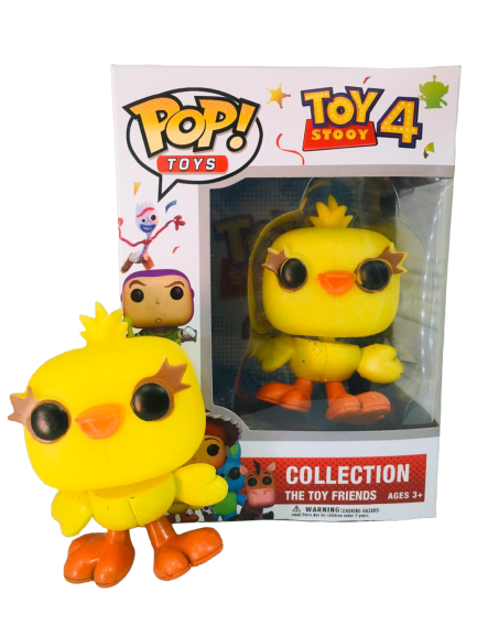 Toy Story 4 Collection: Ducky