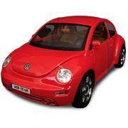 Miniatura 1998 VW New Beatle - Bburago - Escala 1/18 - 10283