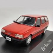 Miniatura Fiat Elba 1986 - Deagostini - escala 1/43 - 9660