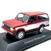 Miniatura GM Bonanza 1989 - escala 1/43 - Deagostini- 9355