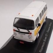 Miniatura VW Kombi T2 Escolar - (leia a descrição) - escala 1/43 - 9532_2