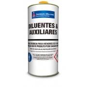Aditivo Flexibilizante 900ml - Lazzuril