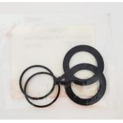 Anéis de Vedação Twin Seal 2 unidades (2/pkg) - Honeywell