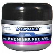 Aroma Gel Frutal 60gr Vonixx