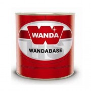 Base 2233 Vermelho Ox Poliester 900ml - Wanda