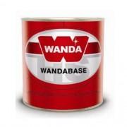 Base 2435 Amarelo Al Poliester 900ml - Wanda