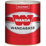 Base 2455 Amarelo Esverdeado Transparente Poliéster 900ml - Wanda