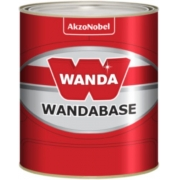 Base 9610 Azul Avermelhado PU 900ml - Wanda