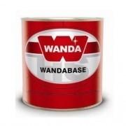 Base 9760 Violeta Transparente PU 900ml - Wanda
