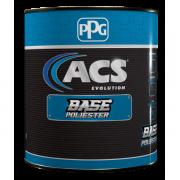 Base BS-01 Clear Esmalte Sintético 3.5 Litros - PPG
