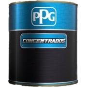 Base CM-204 Perolizado Vermelho Fino Poliester 1Litro ACS Evolution - PPG
