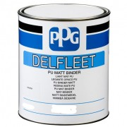 Base F420 Clear PU 290 Delfleet 5 Litros - PPG
