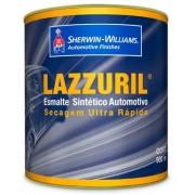 Base LS-223 Vermelho Oxido Sintetico 900ml - Lazzuril